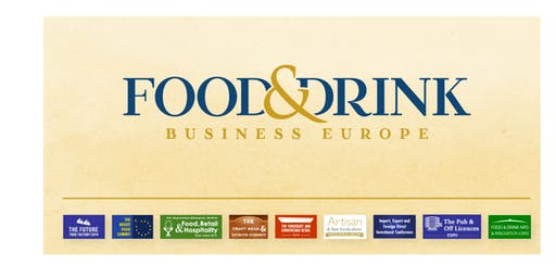 Food & Drink Business Conference & Exhibition
