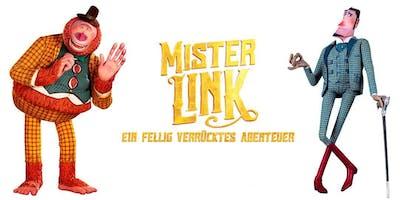 FamilienKINO: Mister Link - Ein fellig verrücktes Abenteuer