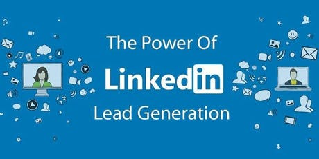 LinkedIn Lead Generation: Its Not Who You Know, Its Who Know.#NATWEST BOOST  tickets