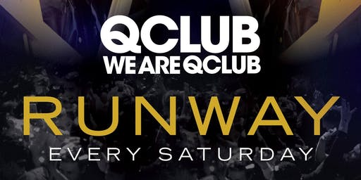 Runway Presents The Reading Festival Afterparty!