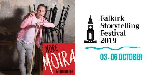 More Moira Monologues