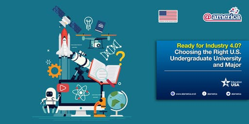 Ready for Industry 4.0? Choosing the Right U.S. Undergraduate University and Major