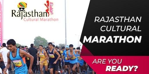 Rajasthan cultural marathon