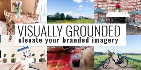 Visually Grounded: Elevate your brand-ed imagery tickets