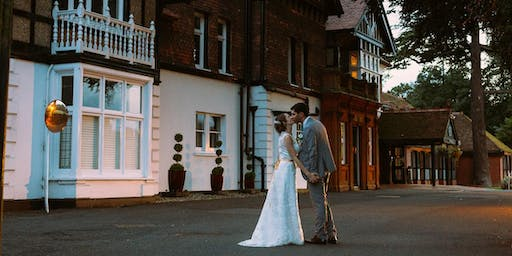 Wedding Open Day - 6th October 2019