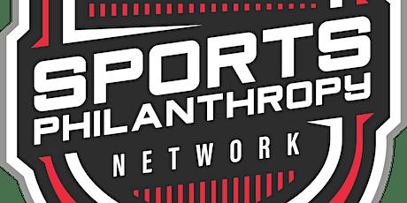 Sports Philanthropy WORLD 2020 Thursday Reception tickets