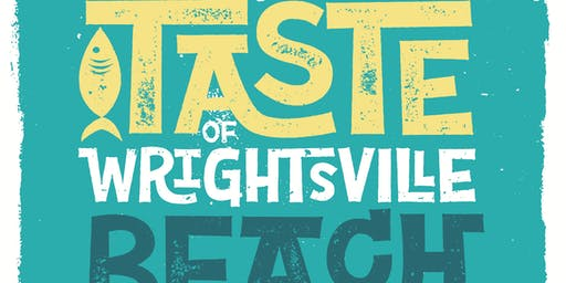 COASTAL KIA presents the 2019 Taste of Wrightsville Beach