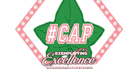 #CAP Bootcamp Kick-Off Informational Session 8-31-19 tickets