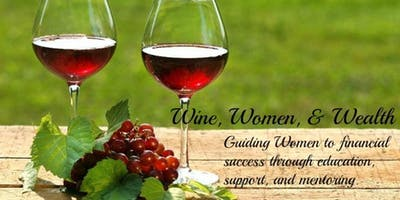 Wine, Women and Wealth - Knoxville