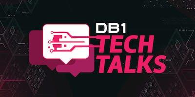 DB1 Tech Talks