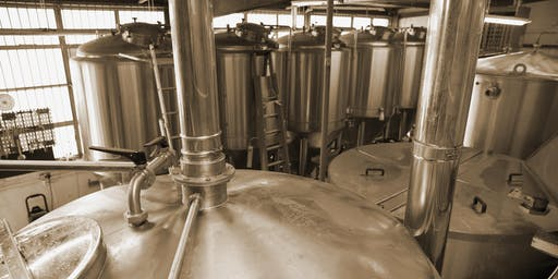 Bank Holiday Brewery Tours at Hammerton Brewery