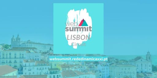 Web Summit 2019 - Softlanding