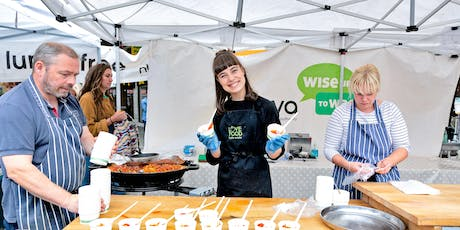 Waste Less, Lunch Free - Waltham Forest tickets
