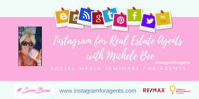 Instagram `101 - Build Your Brand & Generate Leads - Realtor Lunch & Learn