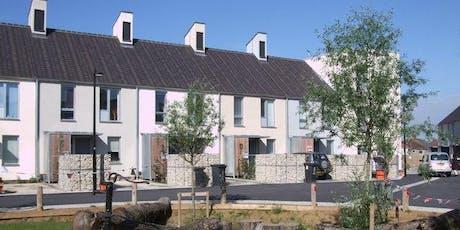 Delivering additional affordable housing in Wales / Cyflwyno Tai Fforddiadwy Ychwanegol yng Nghymru tickets