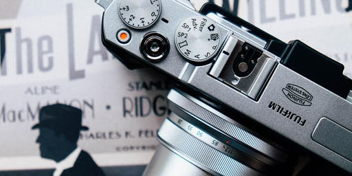 Fujifilm   One-to-one - Edinburgh
