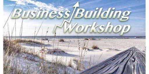 FREE Business Building Workshop