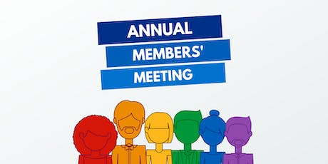 Annual members' meeting tickets