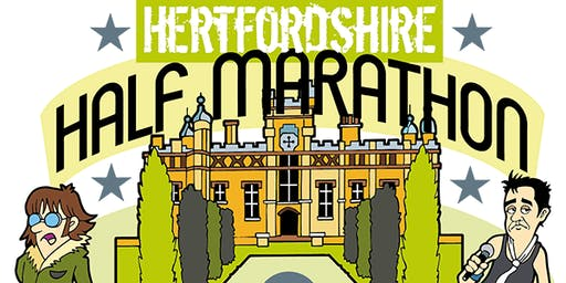 Hertfordshire Half Marathon 2019 for Carers UK