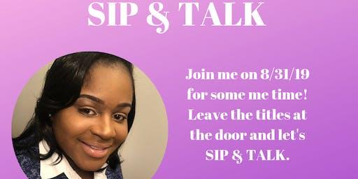 SIP & TALK