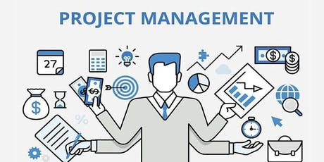Project Management Professional (PMP)  tickets