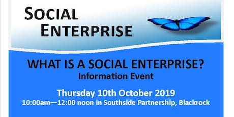 What is a Social Enterprise tickets