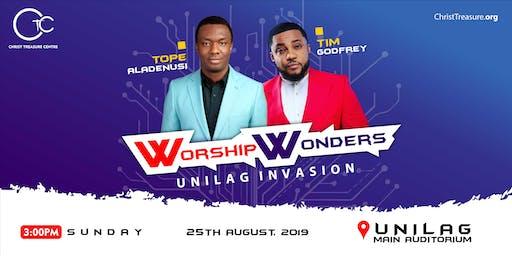 Worship Wonders Unilag