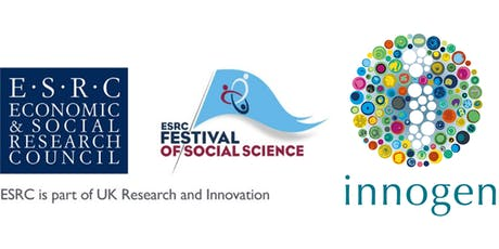 ESRC Festival: The role of social sciences in innovation tickets
