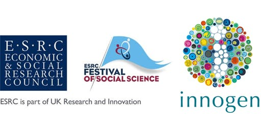 ESRC Festival: The role of social sciences in innovation