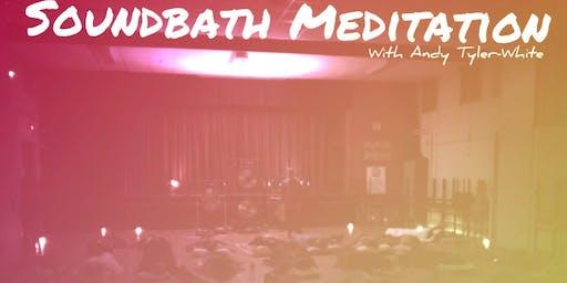 Soundbath Strokestown - August 23rd