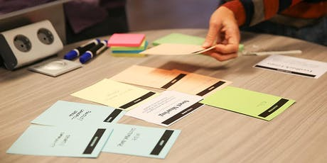 Design up your business - Plagiate und Designschutz Tickets