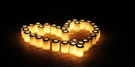 Candlelight Ceremony for Suicide Loss tickets