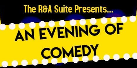 Comedy Night at The R&A Suite, Irvine