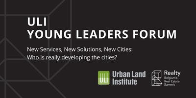 ULI Young Leaders Forum @ Realty