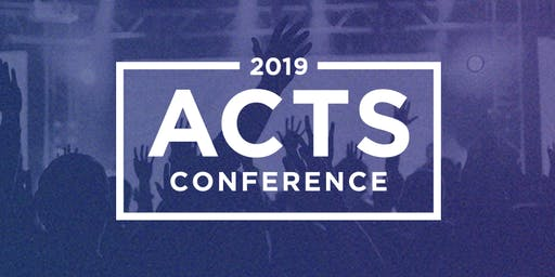 ACTS Conference Europe 2019