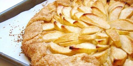 Baking Holiday Pies & Tarts tickets