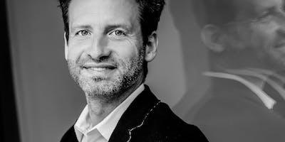 Digitalisierung - Der Mensch ist die Zukunft. Keynote von Dr. Oliver Haas
