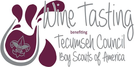 Wine Tasting benefiting the Tecumseh Council, Boy Scouts of America tickets