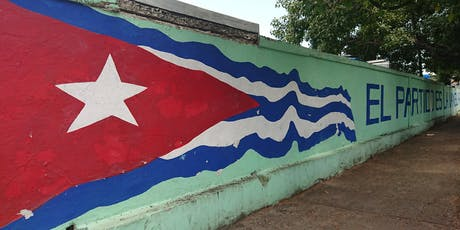 Cuba: The revolution and the regime now tickets