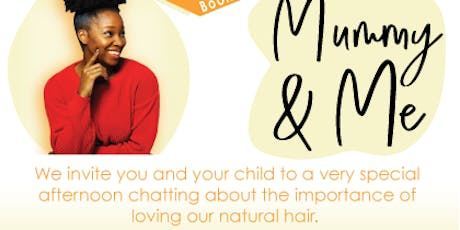 Mummy & Me featuring Jamelia tickets