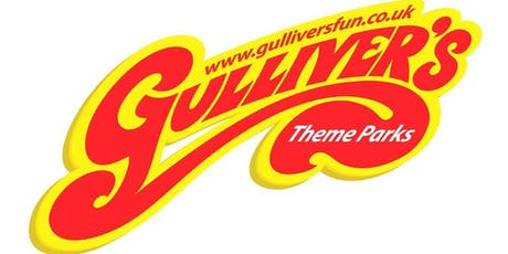 Eid Family Day Out at Gulliver's World Theme Park tickets