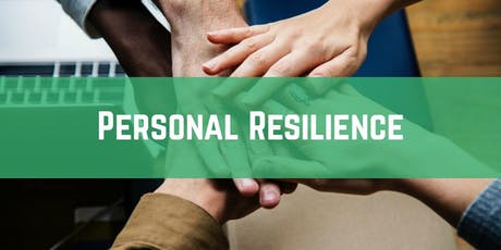 PACT HR: Personal Resilience tickets