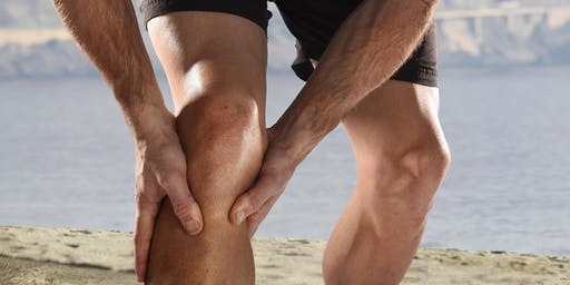 Free Hip and Knee Mini Consultation Open Evening