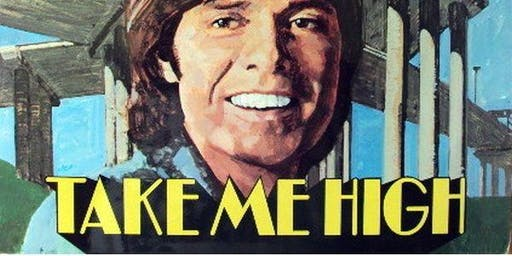 When Cliff Came to Brum: Take Me High