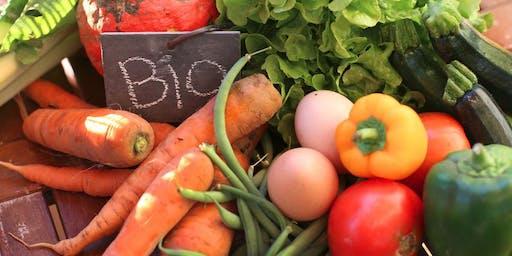Nutrition - BIO et durable en cuisine - Atelier V06 -(dpt 94)