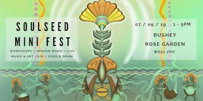 SoulSeed Mini Fest