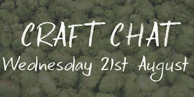 Craft Chat Leek