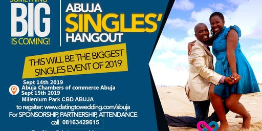 BIGGEST SINGLES HANGOUT