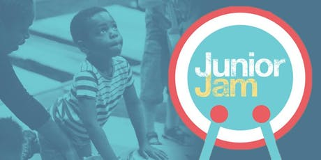 Junior Jam tickets