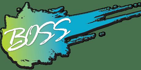 BOSS Charter Fishing Trip tickets